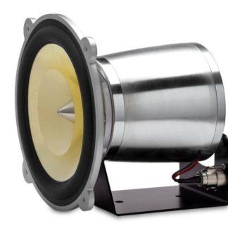 Speaker drivers